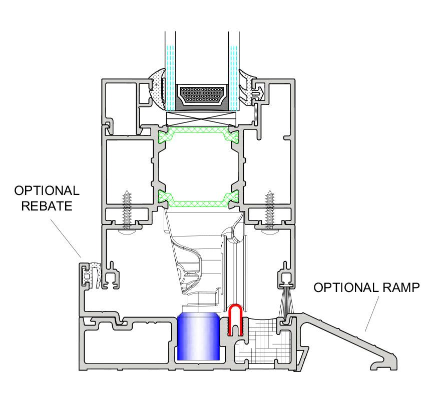Low Threshold Detail